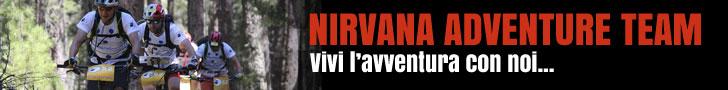 Nirvana Adventure Team
