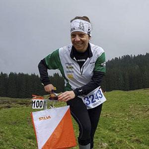 Maria Grazia Rosati