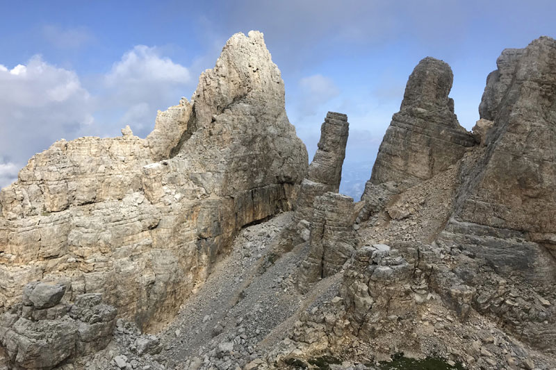 Latemar - D360 Dolomiti Experience Trail