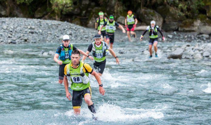 Il mondo delle Adventure Race in Nuova Zelanda