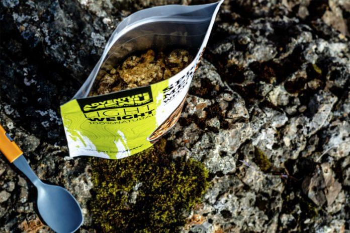 L'alimentazione nelle Adventure Race: le gare sprint